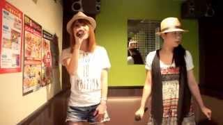 アクセスありがとうございます!めぐみこ(右)とsawako(左)によるユ...