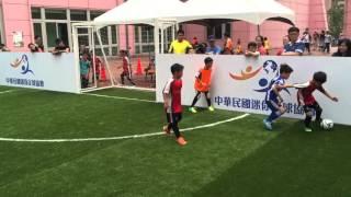 足球比賽(國小)