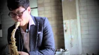 Jay Kim - 은 (恩) Music Video