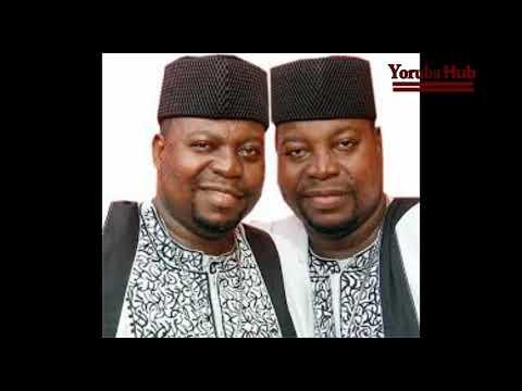 Download Adegbodu twins live on stage
