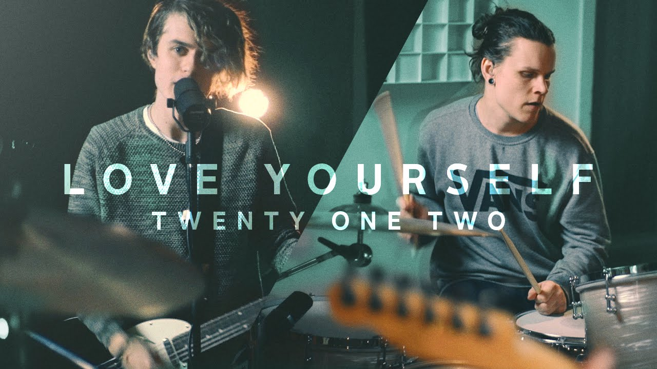 Justin Bieber - Love Yourself [Rock Cover by Twenty One Two] - YouTube