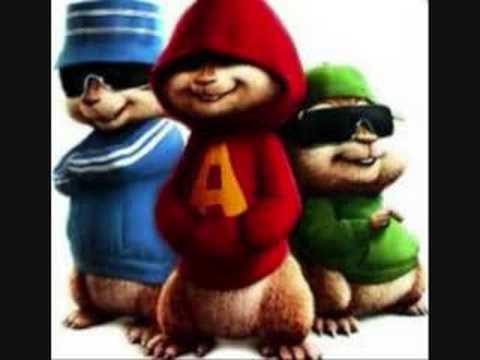 Blackout Crew - Put A Donk On It [Alvin & Chipmunks ]