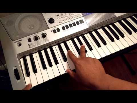 How to play Fill Me Up by Tasha Cobbs