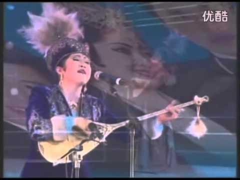 Мақпал Жүнісова - Дүниенің қызығын -ай   Макпал Жунусова