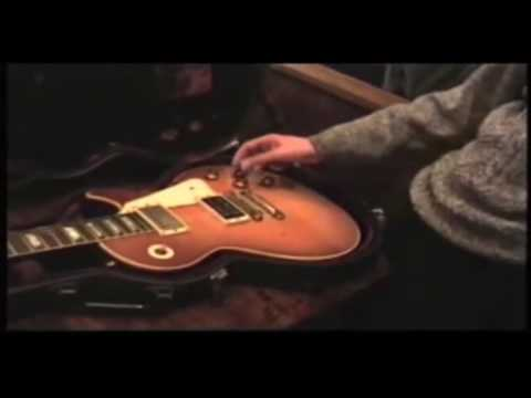 The Day Gibson Visited Jimmy Page