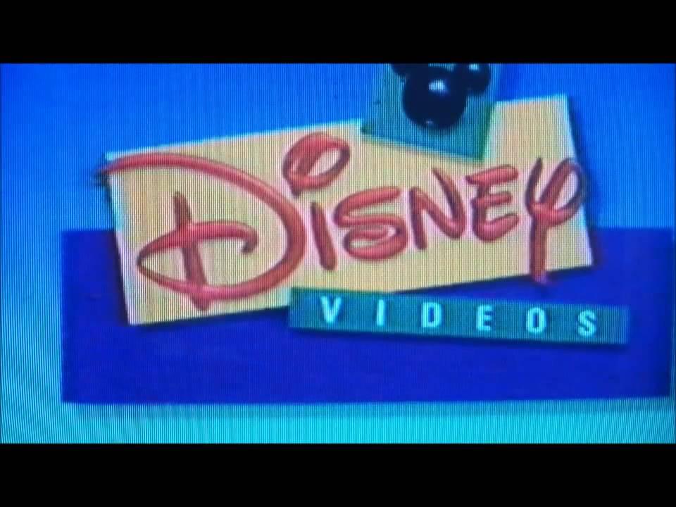 Download Le Bossu de Notre Dame (Début de VHS 1997)