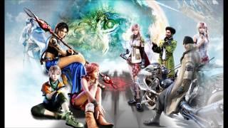Final Fantasy 13 Determination OST