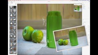 Adobe Proje Felix ticari reklam oluşturmak için nasıl