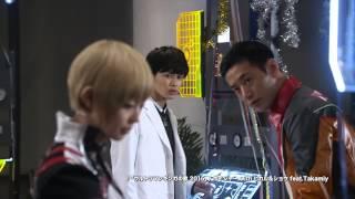 2015年3月14日(土)ロードショー Gekijo-ban Urutoraman Ginga S kesse...