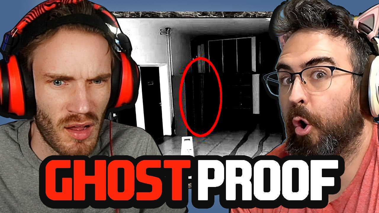 Download Are Ghosts Real? (Proof)