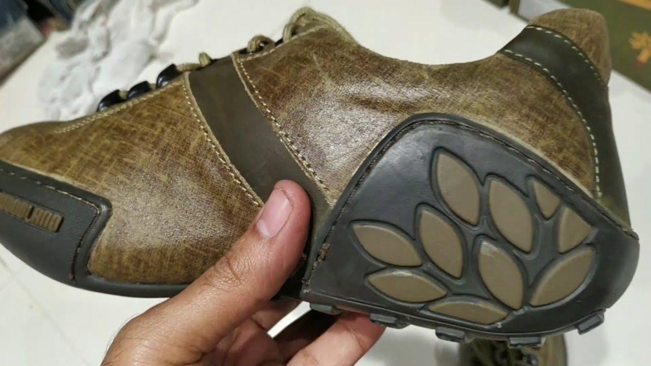 woodland shoes new model 2020