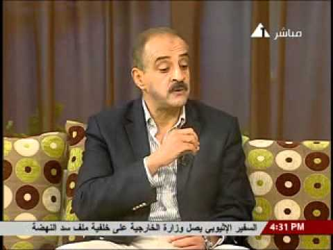 "Dr. Hossam A Farahat ""Part 2"" Positive Thinking 20 May 2013"