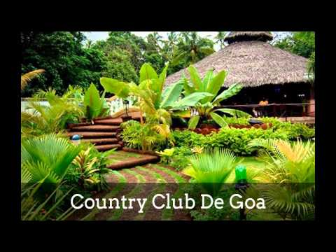 Best Properties of Country Club Vacations