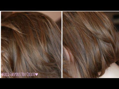 خلطة مضمونة لتنعيم الشعر الجاف والخشن وتقويته من اول استعمال | تنعيم الشعر