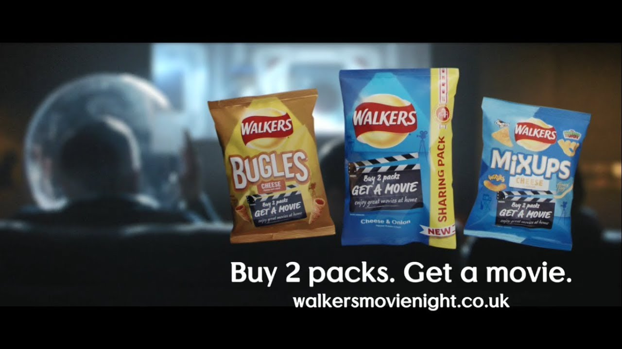 Walkers Movie Nights Youtube