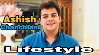 ashish chanchlani income 2017