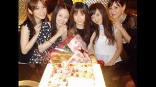 北川景子、29歳誕生日会にセーラー戦士集合 「実写がこの5人で良かった...