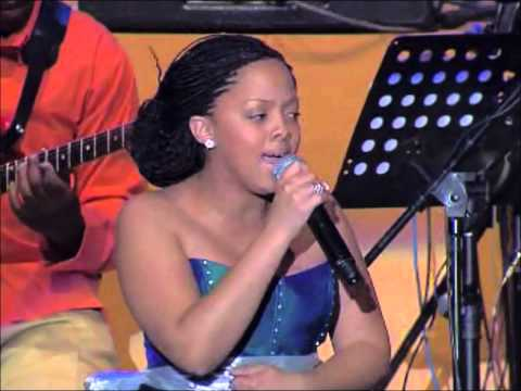 Holy - Joyous Celebration 12  (Mahalia)