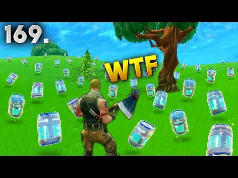 Fortnite Daily Best Moments Ep.169 (Fortnite Battle Royale Funny Moments)