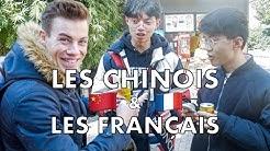 Que pensent les Chinois des Français ?
