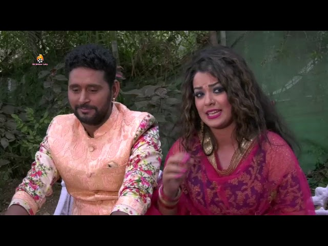 Shankar (शंकर) Bhojpuri Film 2020 | On Location Shoot | Nidhi Jha | Yash Kumar |