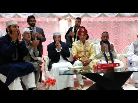Madasar and Maaria Wedding