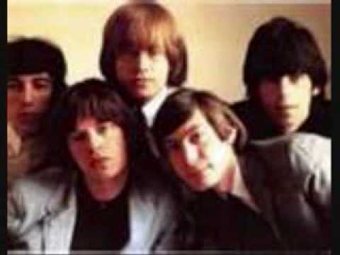 Rolling Stones - Everybody Needs Somebody To Love/Around And Around - Paris - Apr 18, 1965