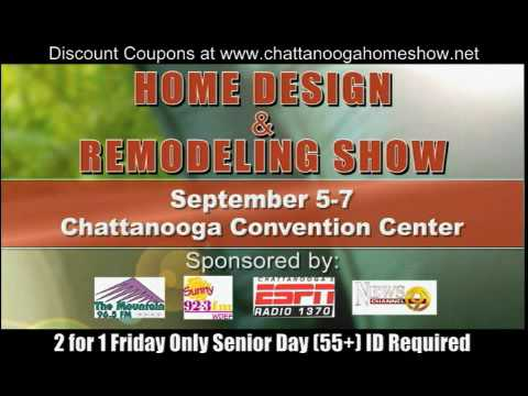 2008 Chattanooga Home Show Commercial