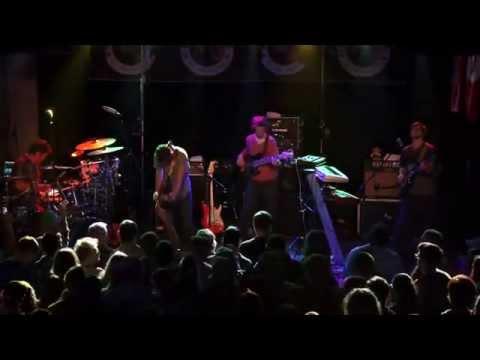 Aqueous - Origami (Live) CD RELEASE SHOW
