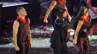 Bruciare per te - Elisa @ Arena di Verona -12.09.17