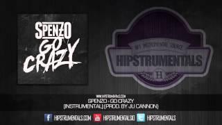 spenzo go crazy instrumental prod by ju cannon download link