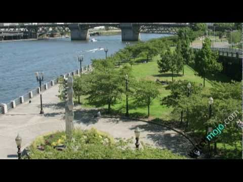 Travel Destination Video Review Portland - 5 things to do