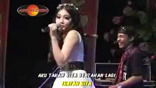 Via Vallen - Lepaskan (Official Music Video) - The Rosta - Aini Record