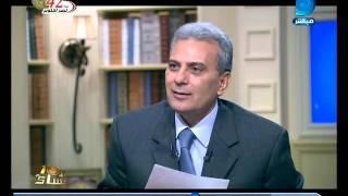 برنامج العاشرة مساء| الحوار الكامل مع رئيس جامعة القاهرة الدكتور جابر نصار مع وائل الإبراشي