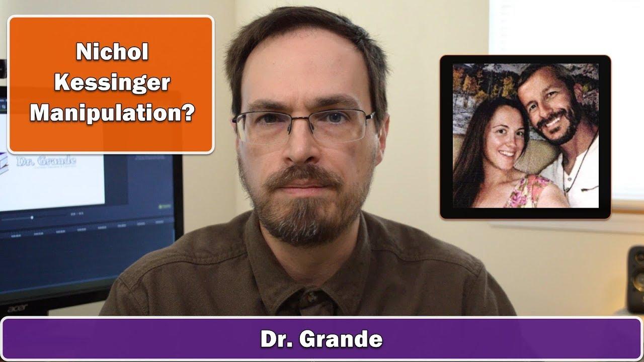 Did Nicole Kessinger Manipulate Chris Watts? | Passionate Phase of Romance