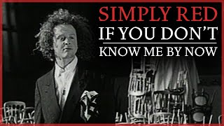 Simply Red - If You Don
