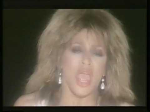 Tina Turner   Help Music Video   2010 Re Master