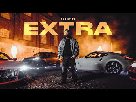 "SIPO - ""EXTRA"" [official Video] prod. by Frio & Kyree"