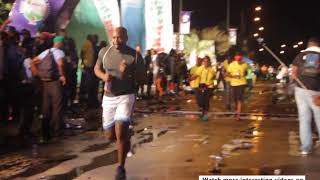 ACCESS BANK LAGOS CITY MARATHON 2018 KICKED OFF THIS WAY