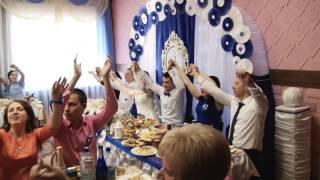 Ведущий на свадьбу, РБ - Коллектив