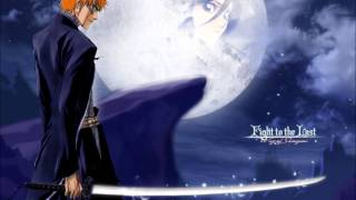 Ichirin no Hana (Bleach Opening 3) - Nightcore