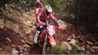 2013 FIM International Six Days Enduro - Day 1 - Olbia (ITA)