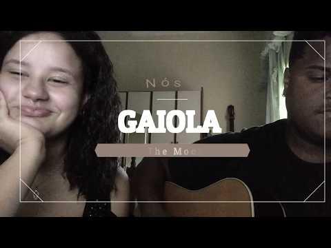 Sally In The Moon - Gaiola Nós Cover