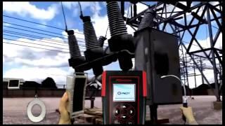 online partial discharge test energized pmdt