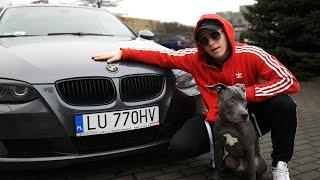 TYPOWY KIEROWCA BMW 2