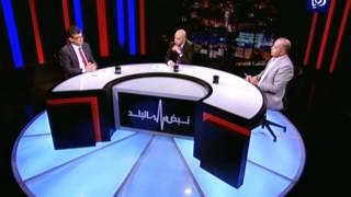 م. عدنان السواعير ومحمود أمين الحياري - عيد العمال