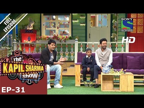 Thumbnail: The Kapil Sharma Show-दी कपिल शर्मा शो–Ep-31–Manoj Bajpayee in Kapil's Mohalla–6th Aug 2016