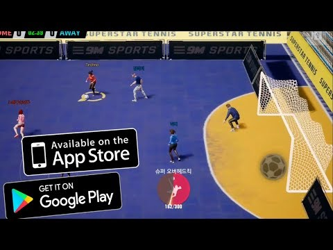 ⚽FIFA STREET ANDROID! COPY Extreme Football😍