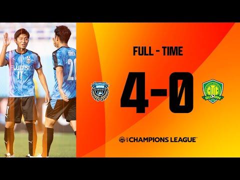 #ACL2021 - Group I   Kawasaki Frontale (JPN) 4 - 0 Beijing FC (CHN)