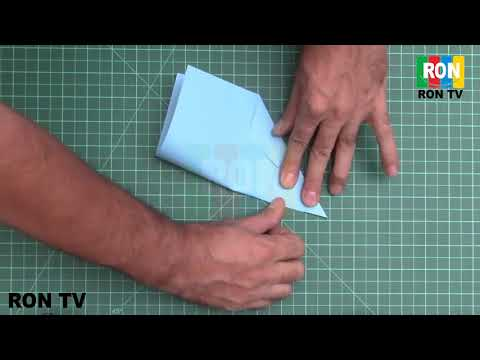 How to make a paper airplane   BEST paper planes that FLY FAR   Como hacer aviones de papel   Grey